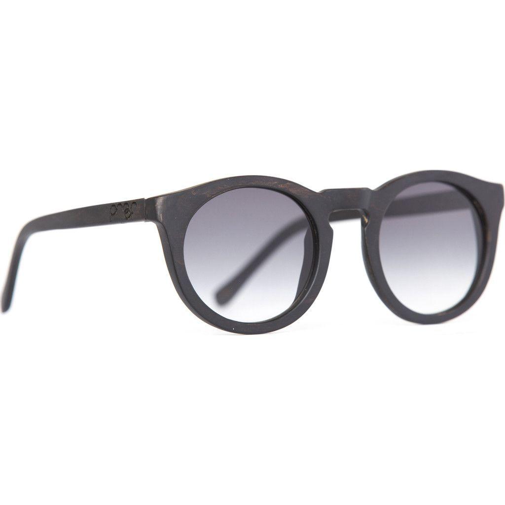 0290ac6fc1 Proof Hayburn Wood Sunglasses
