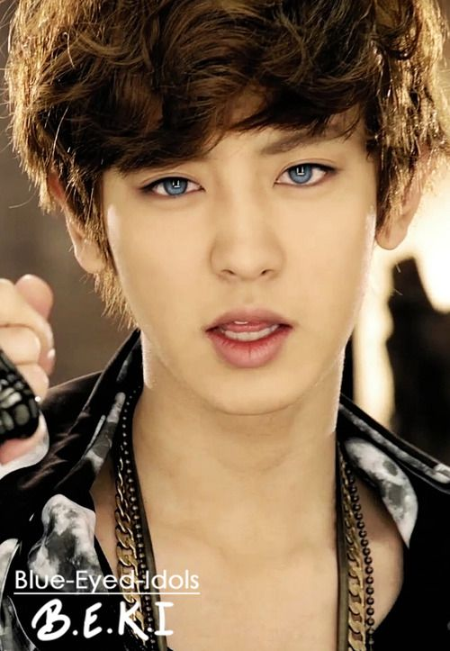 Blue Eyed K Pop Idols 183 Park Chanyeol Exo K Chanyeol Park Chanyeol Exo Exo Chanyeol