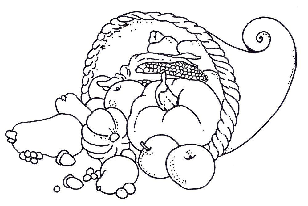 Здоровое питание картинки раскраски, днем рождения земляника