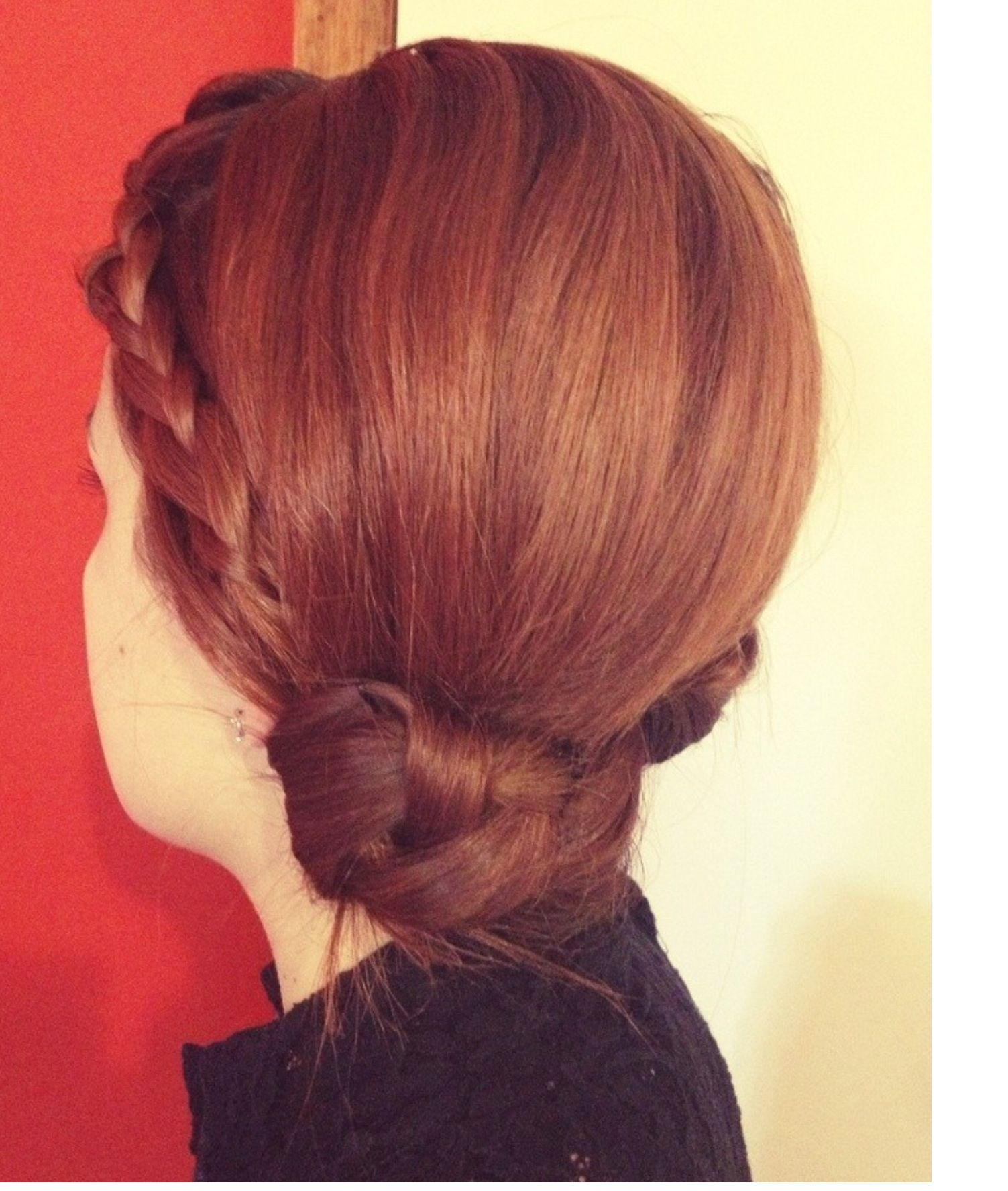 Pin by theatergeek on hair u beauty pinterest hair and beauty