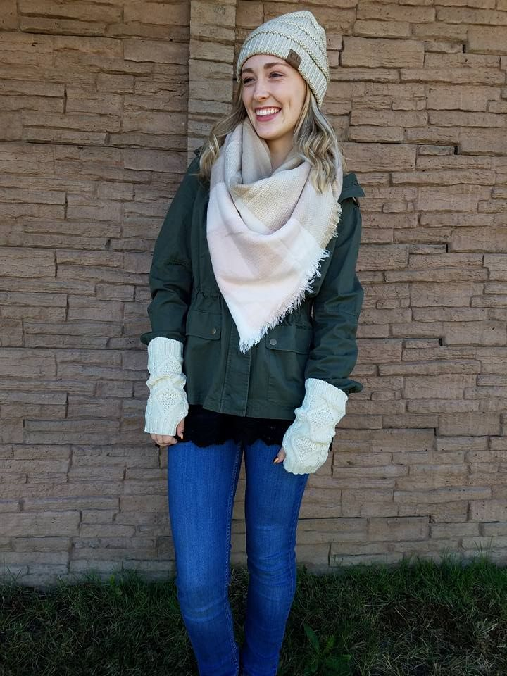 Make sure to Grab Yourself a C.C Beanie this Winter! Oh wait! Someone is giving away a free beanie!  Enter to #win this women's fall & winter high quality Slightly slouchy beanie.  International Giveaway