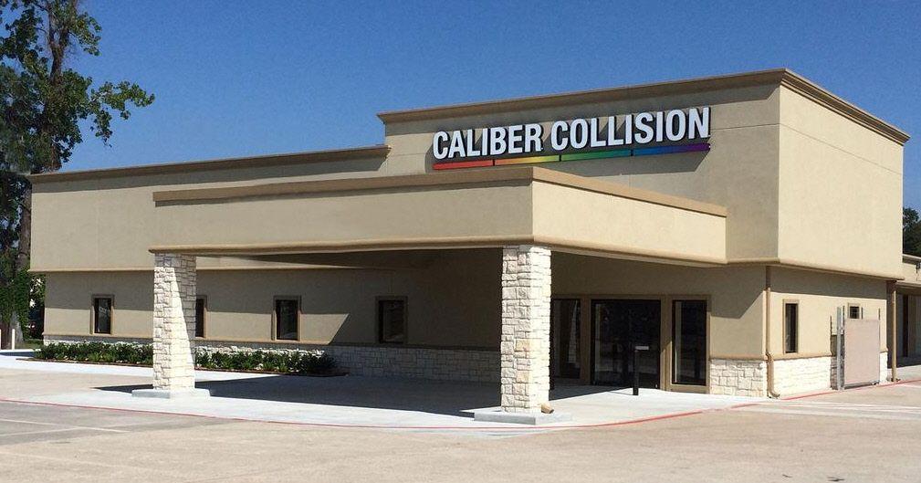 Caliber Collision Center Opens In Atascocita Caliber House Styles Atascocita