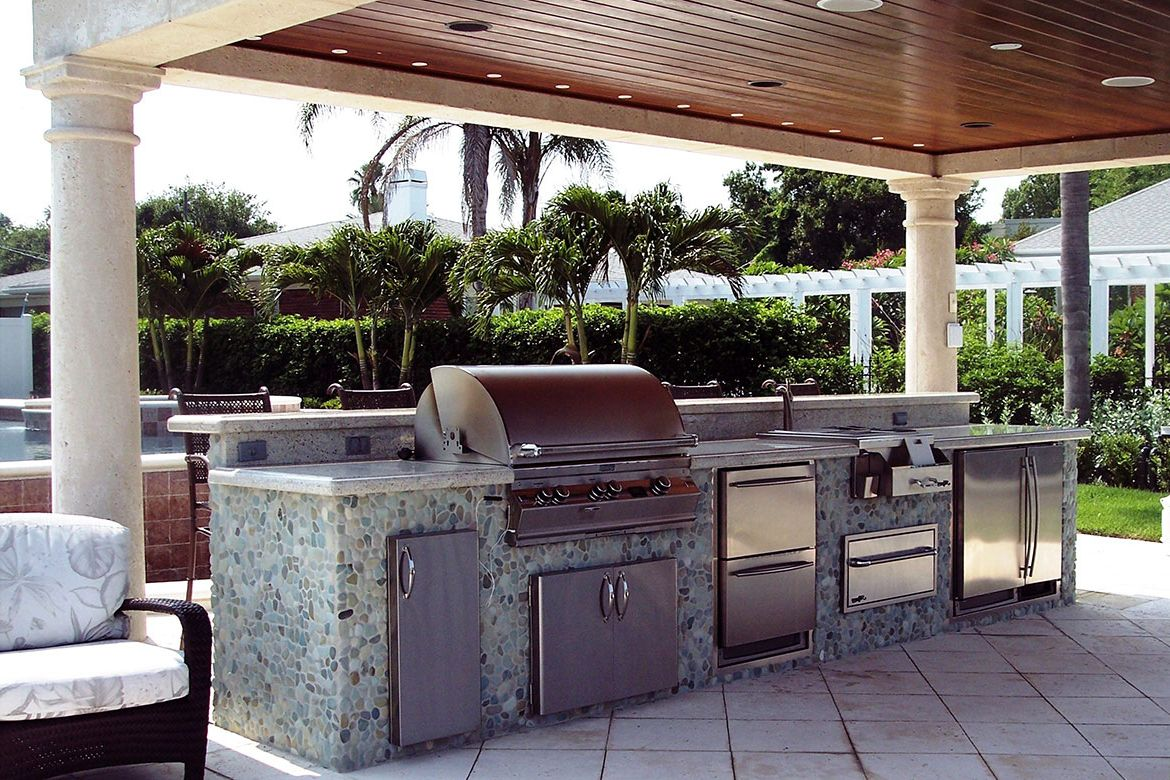 incredible backyard bbq area design ideas simple outdoor kitchen backyard kitchen backyard on outdoor kitchen easy id=45605
