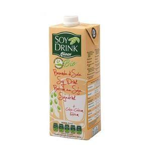 La Finestra sul Cielo Soy Drink Bevanda di Soia Bio Vegana a soli 2,25€