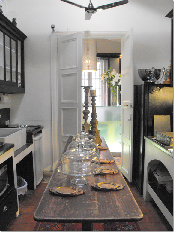 Narrow Kitchen Island Breakfast Bar Home Pinterest