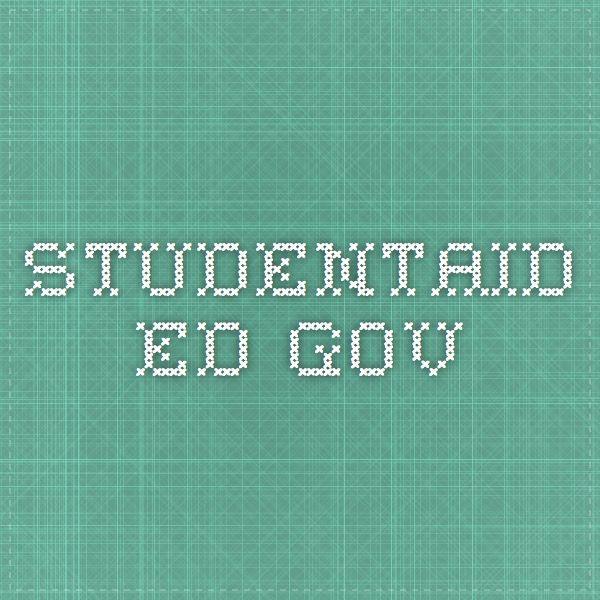 studentaid.ed.gov   Public service loan forgiveness, Loan ...