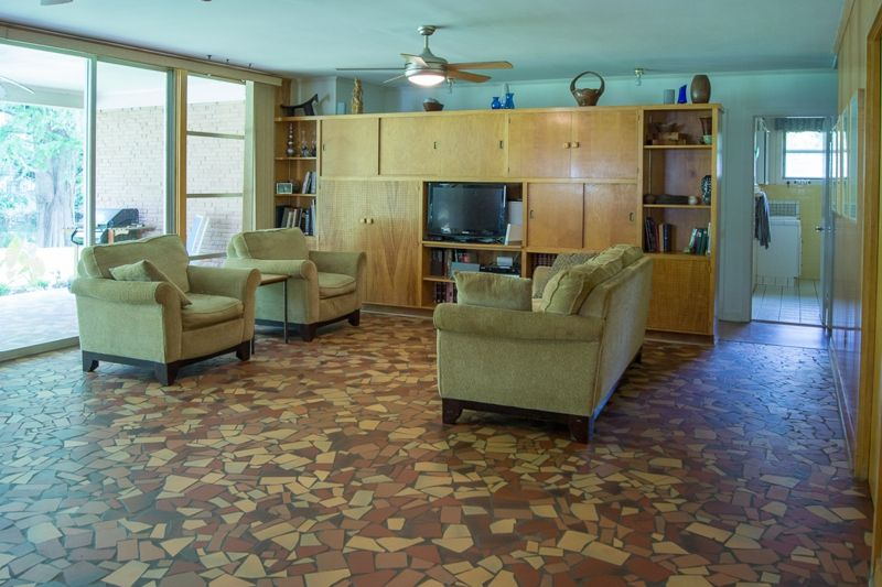 Parquet Floors Mid Century Modern Google Search H O M E