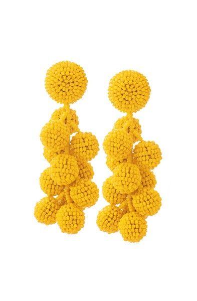 Coconuts Earrings | Bijoux | Pinterest | Coconut earrings ...