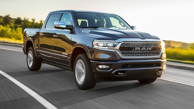 2021 dodge ram lineup everything you need to know in 2020