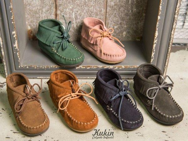 Botas mohicanas niño - Zapatería infantil online Kukin - botines niño - botas  niño 29ef7ceb8fe6