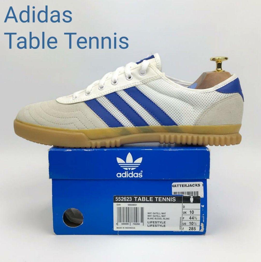 Vintage Adidas Table Tennis | Vintage adidas, Adidas athleisure ...