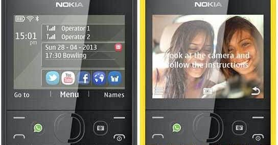 Download Free Nokia Asha 210 RM-924 latest flash files