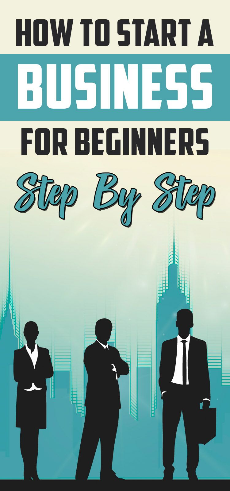 How To Start A Small Business For Beginners Learn S Kids Businessideas Smallbusiness