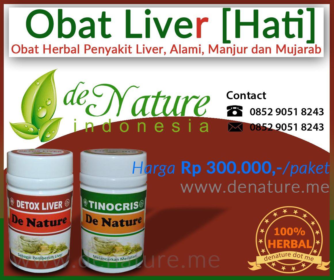Obat Herbal Alami, Aman, Manjur Dan Mujarab Racikan CV