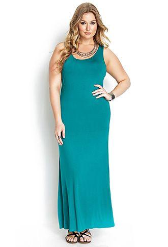 08081588e8bd Favorite Maxi Dress