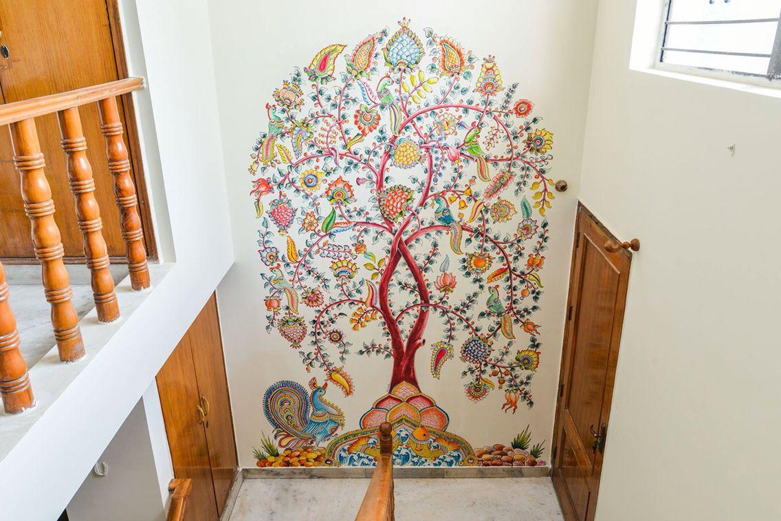 Baaya design - wall art