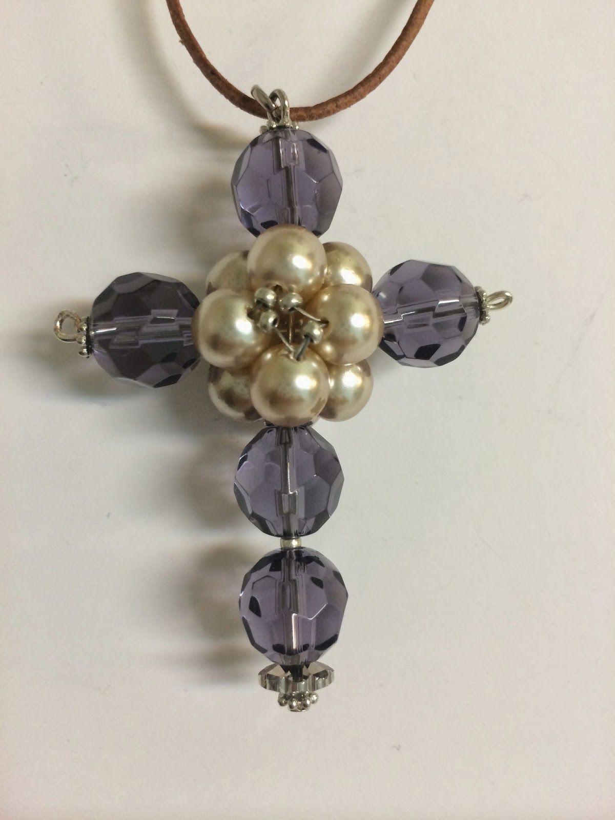 Pin de Elizabeth Schmidt Quesada en collares | Joyería de ...