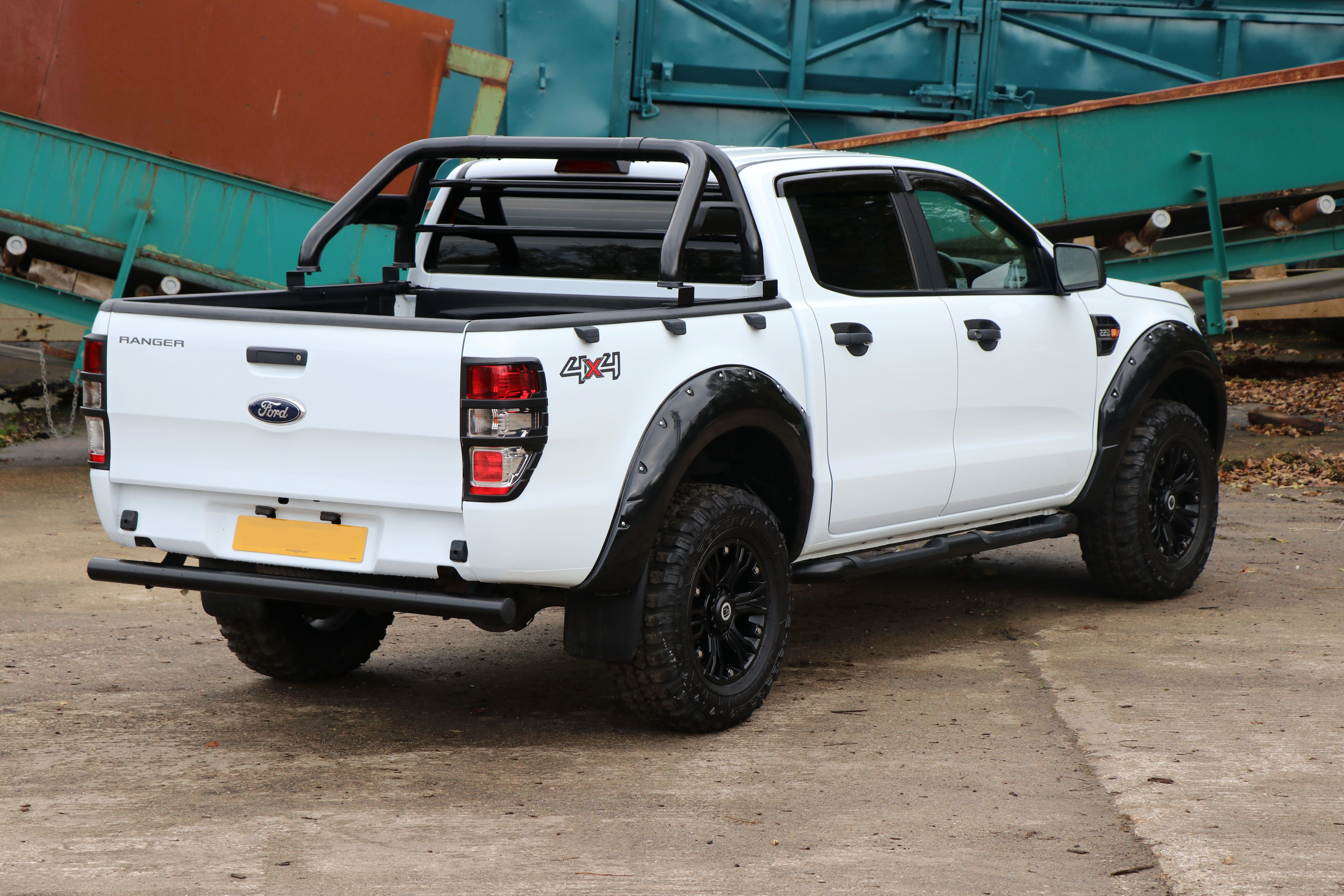 Introducing Our Seeker Raptor Conversion For Pre Owned T7 New Shape Ford Rangers This Seeker T7 Edition Comes With 16 Stee Ford Ranger Best Car Insurance Car