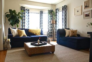 Split A Sectional To Create Diffe Seating Areas May Be