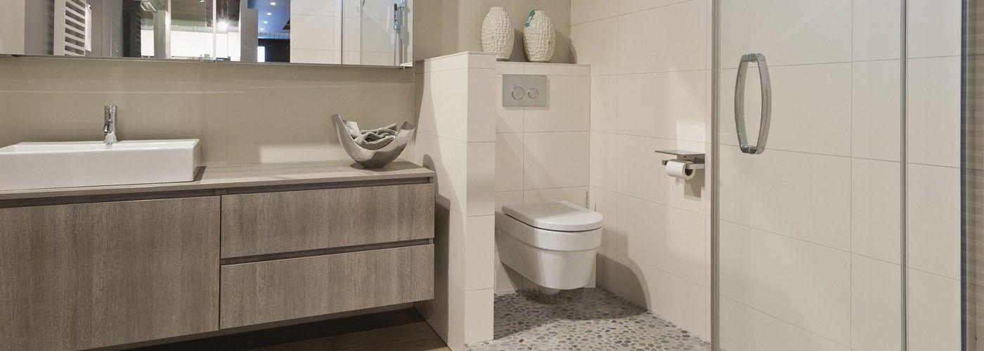 Betaalbare luxe - Lambrechts – badkamers & verwarming - Badkamer ...