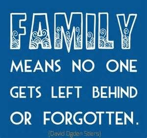 Large Family Quotes And Sayings Forgotten Quotes Family Quotes Inspirational Famous Quotes About Family