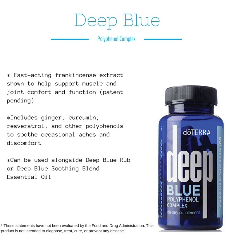 For The Relief Of Occasional Achy Joints Muscles Try The Deep Blue