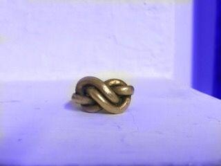 Nodo bronzo