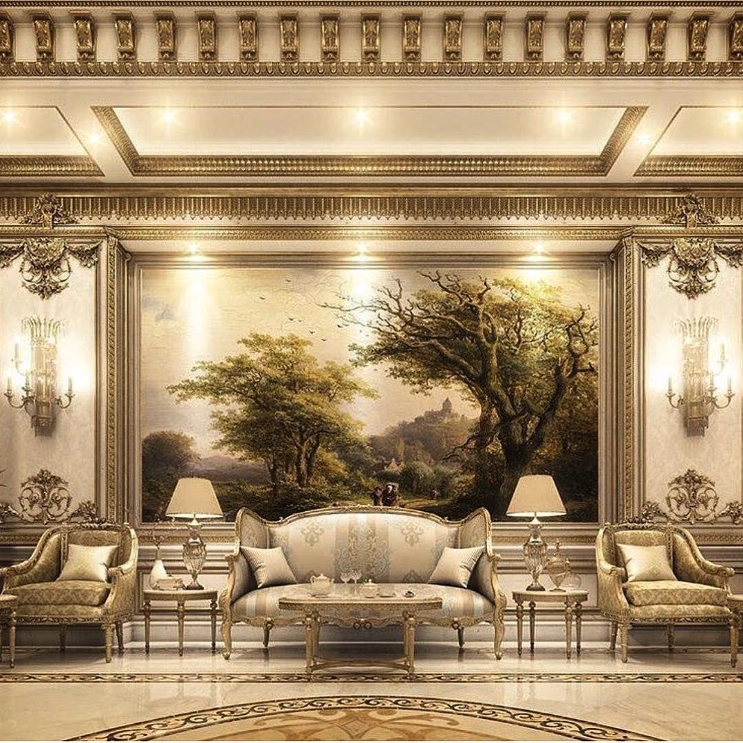 Instagram Post By Architect & Luxury Designer • Dec 29
