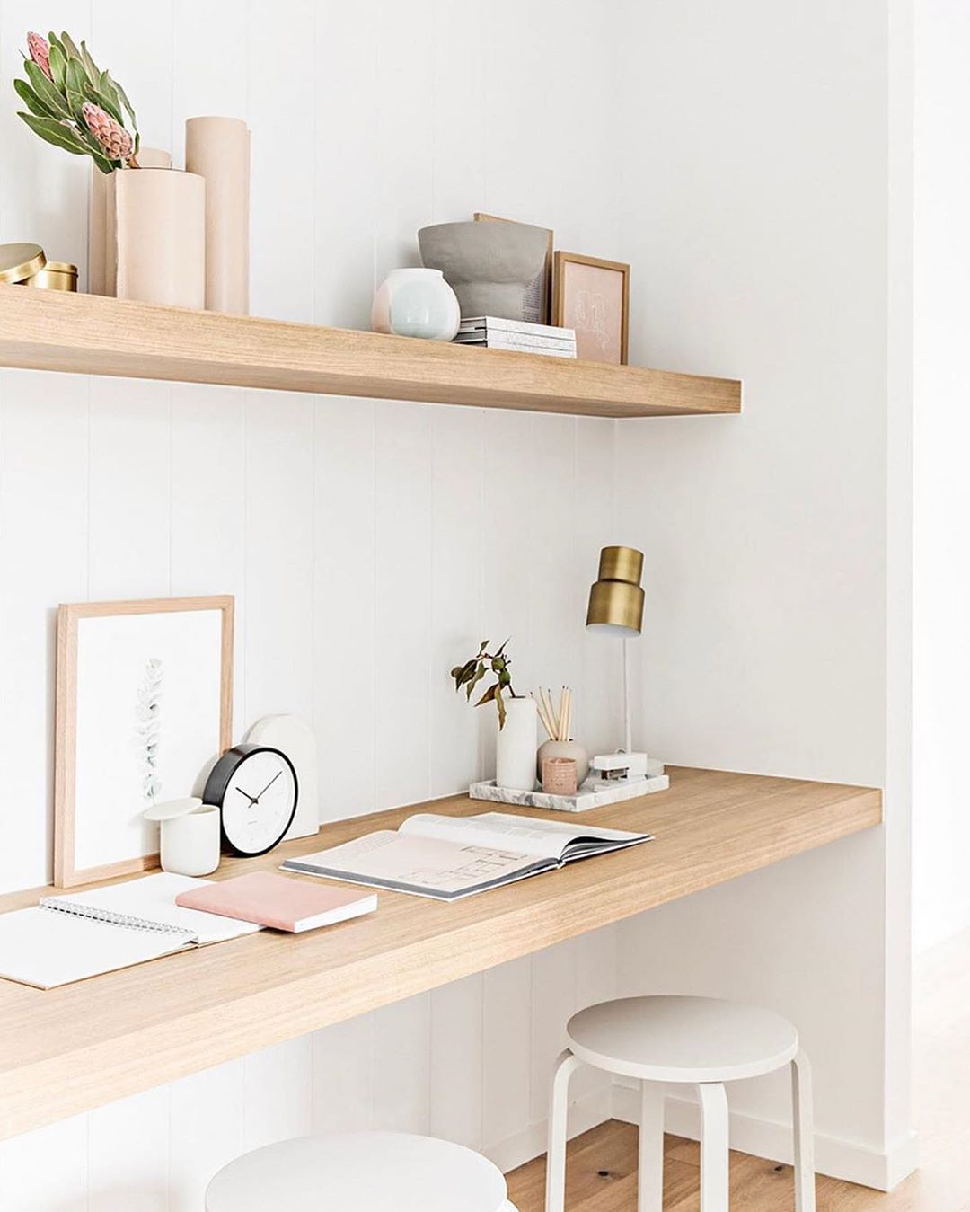 Ancorp Building Group On Instagram The Perfect Study Nook It Is Generous In Size With A Second S Office Interior Design Home Office Decor Home Office Design