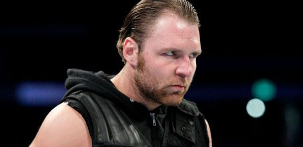 Bad Seed Rising: Talking Feuds, The Shield and Nope With Dean Ambrose | The Classical
