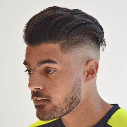 25 Stylish Haircuts For Men 2019 Guide Grooming Haarschnitt