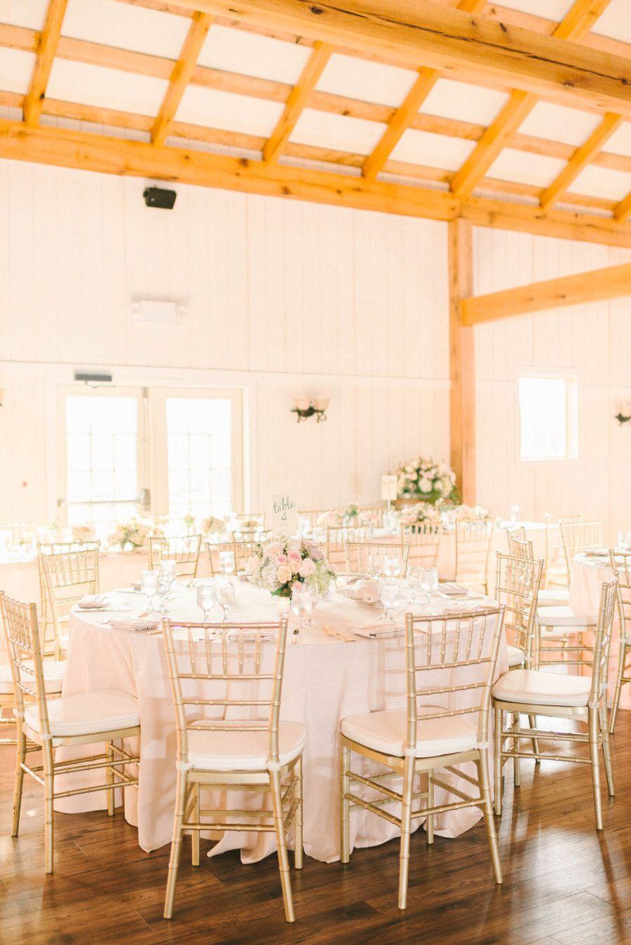 Shadow Creek Wedding.Rustic Chic Pastel Shadow Creek Wedding In Virginia Reception