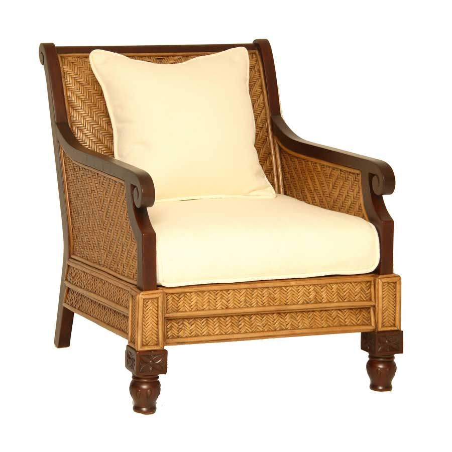 Photo Of Trinidad Arm Chair Padmas Plantation Dining Room Furniture Set