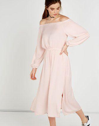 1b3003c1e6dc Midi Dresses - Buy Online at Glassons Buy Dresses Online