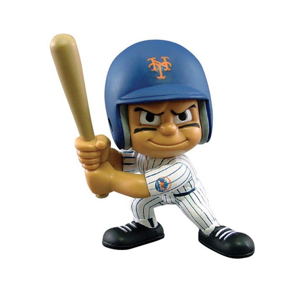 Lil Teammates Batter New York Mets New York Mets Mets Sports Figures