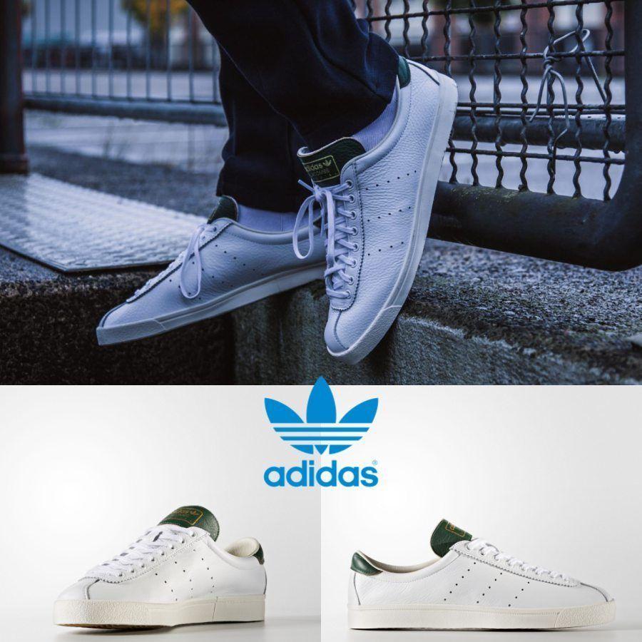 promo code 75989 e8475 Adidas Original x Spezial Lacombe Sneakers White CG2920 SZ 4-11 Limited