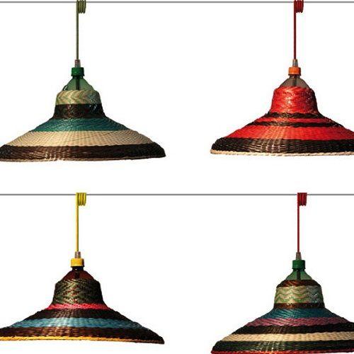 Pet Lamp: lámparas recicladas y artesanales