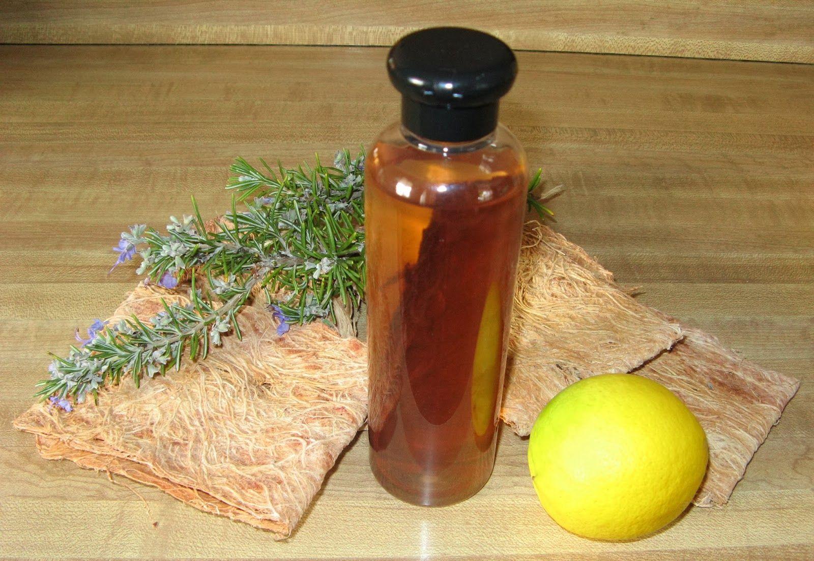 Cecilia's Recipe: How to Make Gugo or Gogo Shampoo | Diy shampoo ...