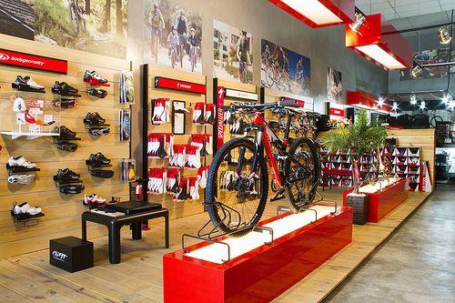 Mdarter Elitebike 148 Bicycle Shop Bike Storage Furniture