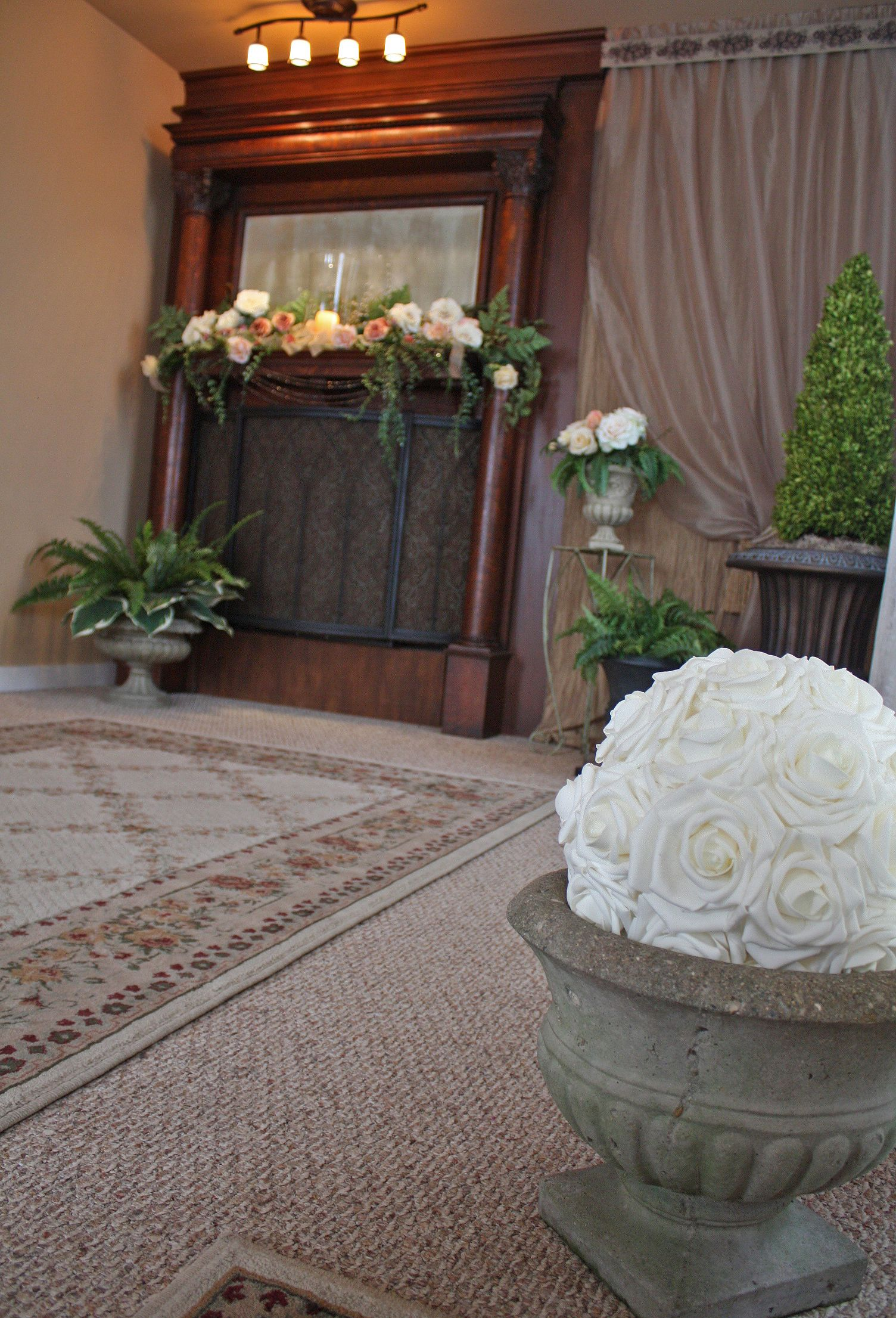 Short notice marriage with our officiant in michigan weddingvenues