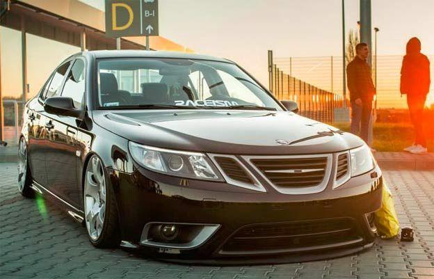 Rent A Saab 9 3 Turbo X For Wedding Saab 9 3 Saab Turbo Saab