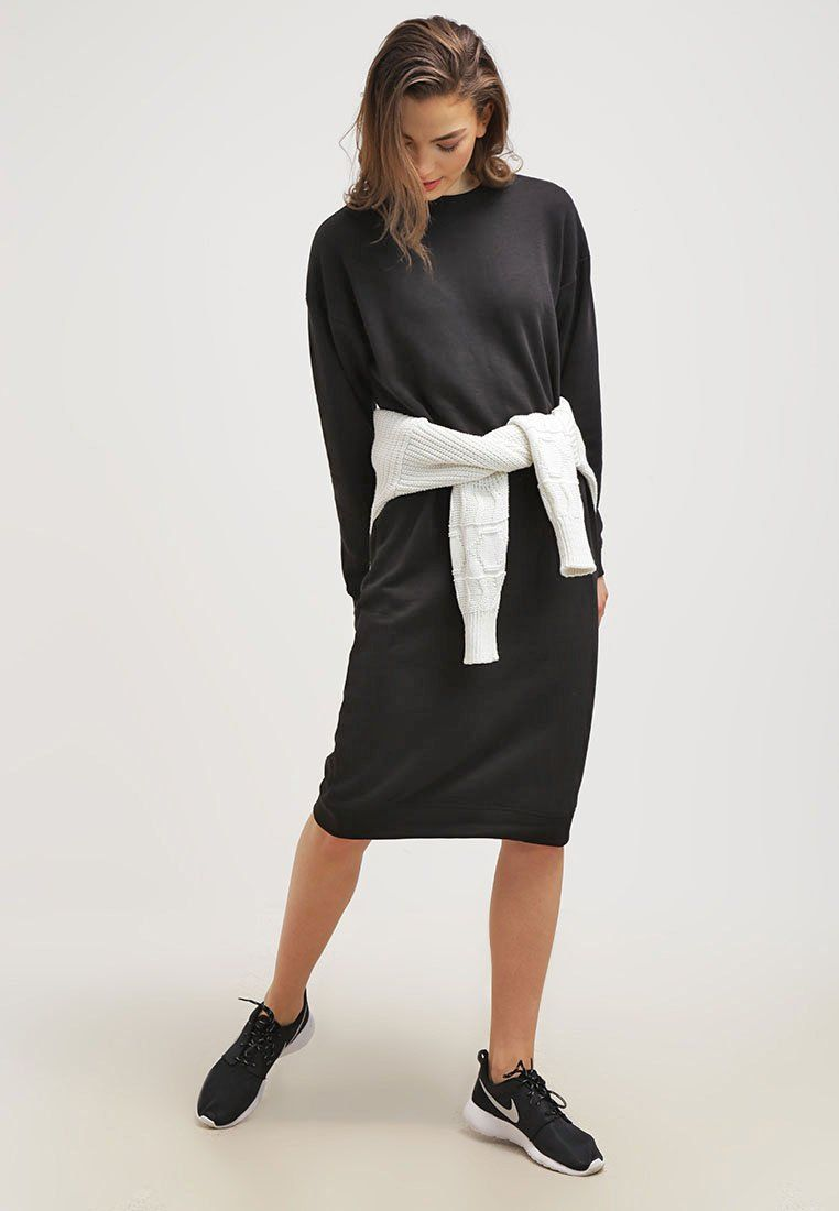 Cómpralo ya new look vestido ligero black new look vestido ligero