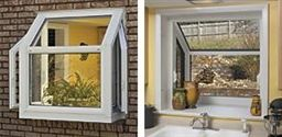 S134 Simonton Garden Vinyl Windows Garden Windows Window Vinyl Windows