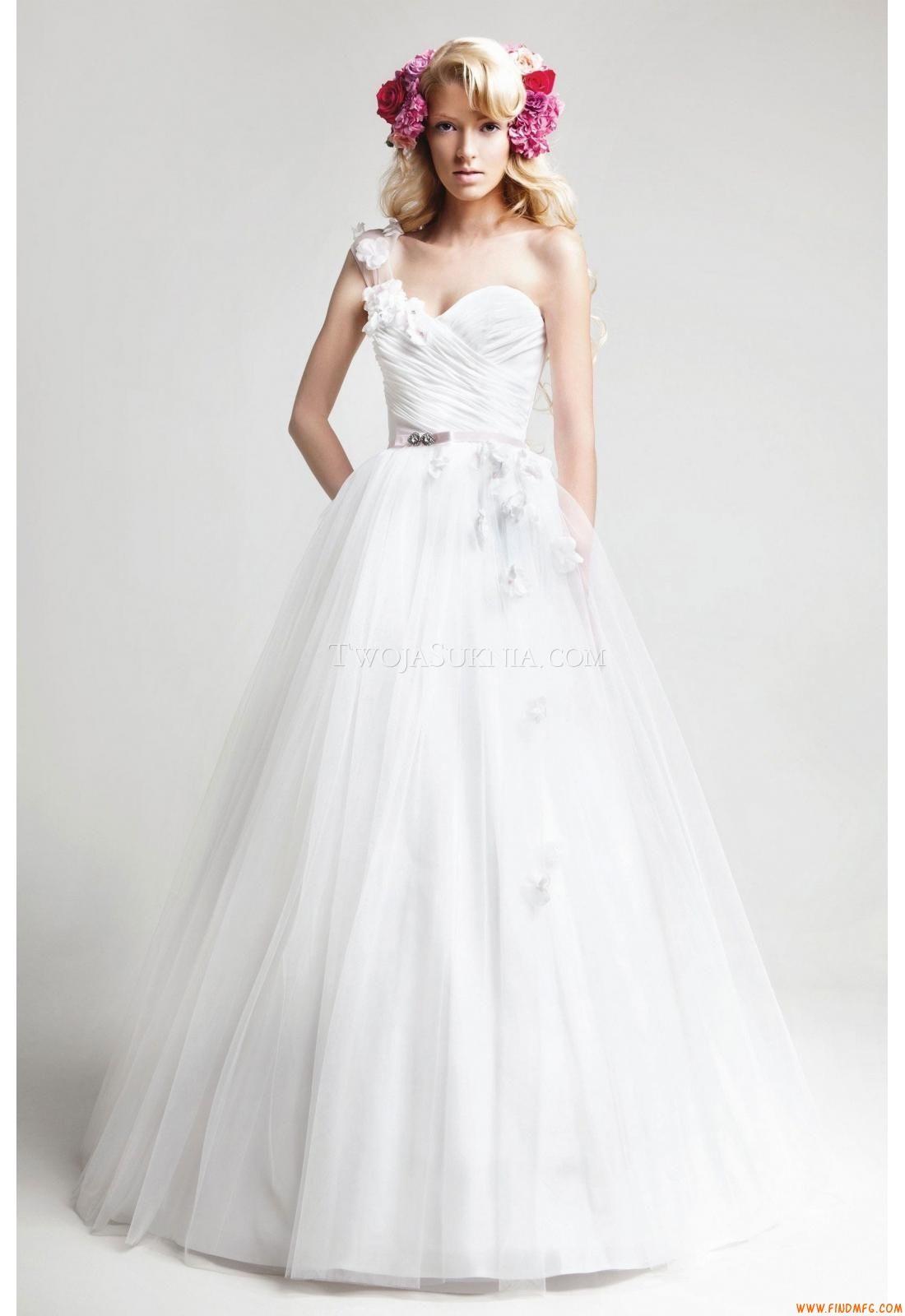 Vestidos de noiva Le Rina Britani 2013