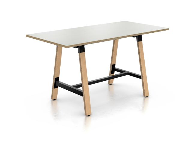 Enwork Adventure Table Collaborative Table Interior Design
