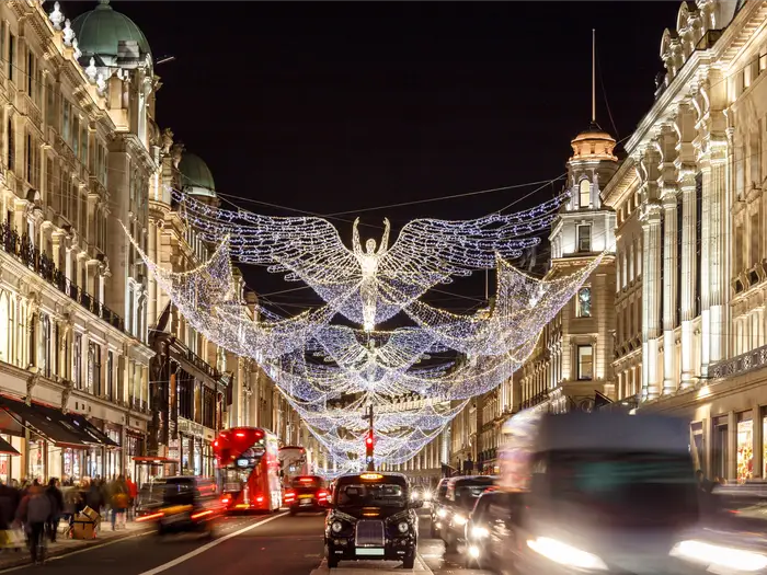30 jawdropping holiday light displays from around the