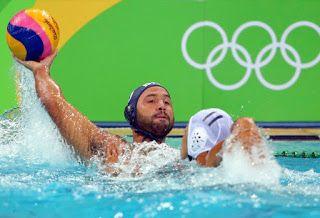 """Blog Esportivo do Suíço: Brasil """"afoga"""" Japão no polo e se aproxima de vaga inédita no polo aquático"""