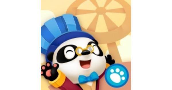 Dr. Panda's Carnival App Review Carnival, Panda, App