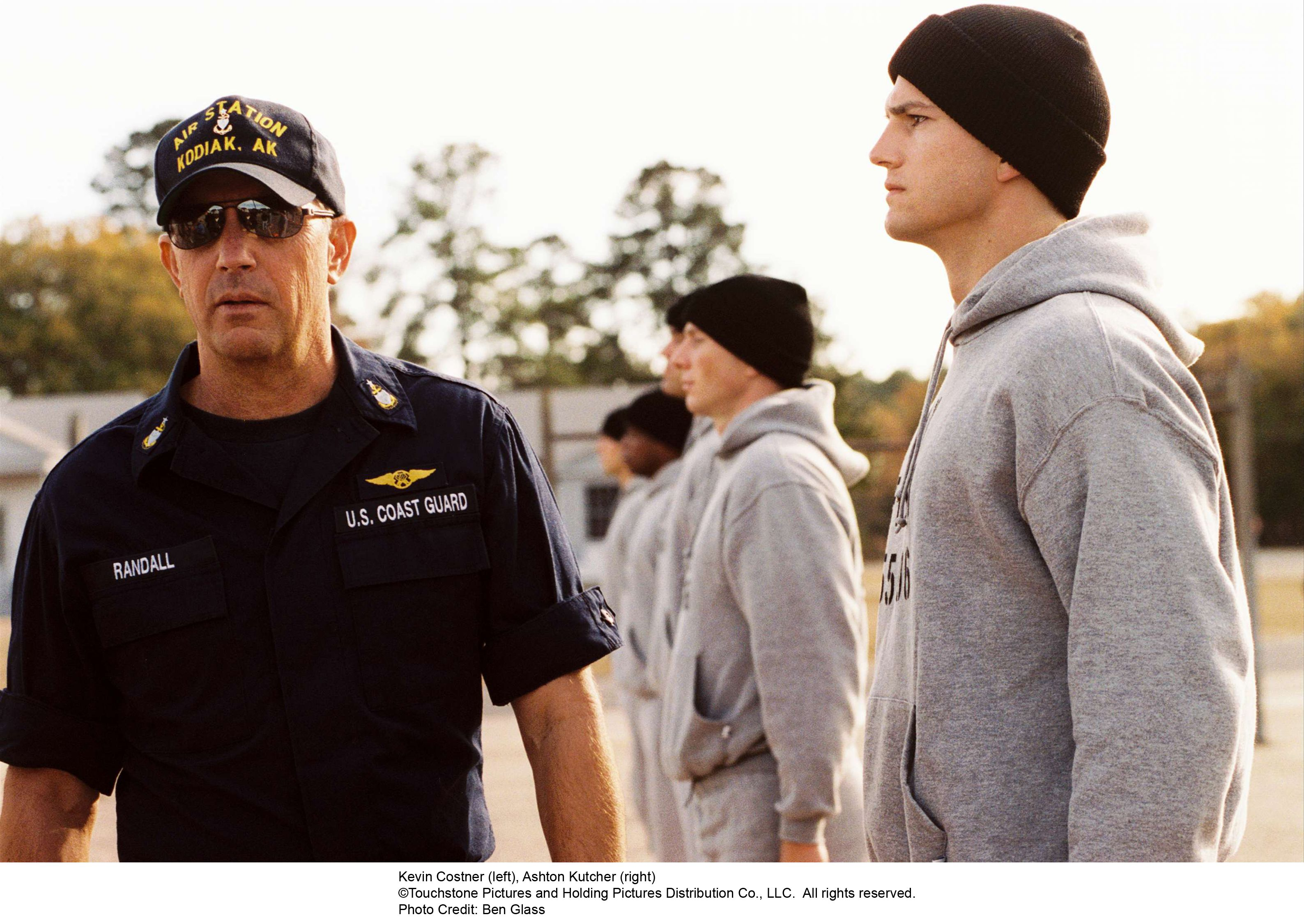 Pin by Dexter Hall on US Coast Guard Kevin costner