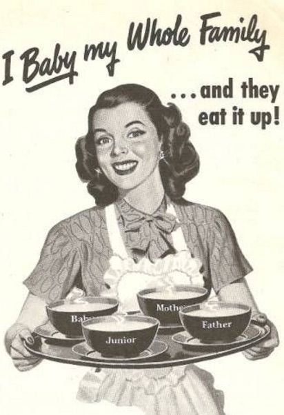 Congratulate, you vintage retro wives pics thank for